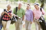 Senior Foursome - Savings of up to 20% off Regular Price!