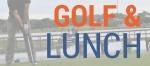 Golf, Cart, Range, Hot Dog & Beer